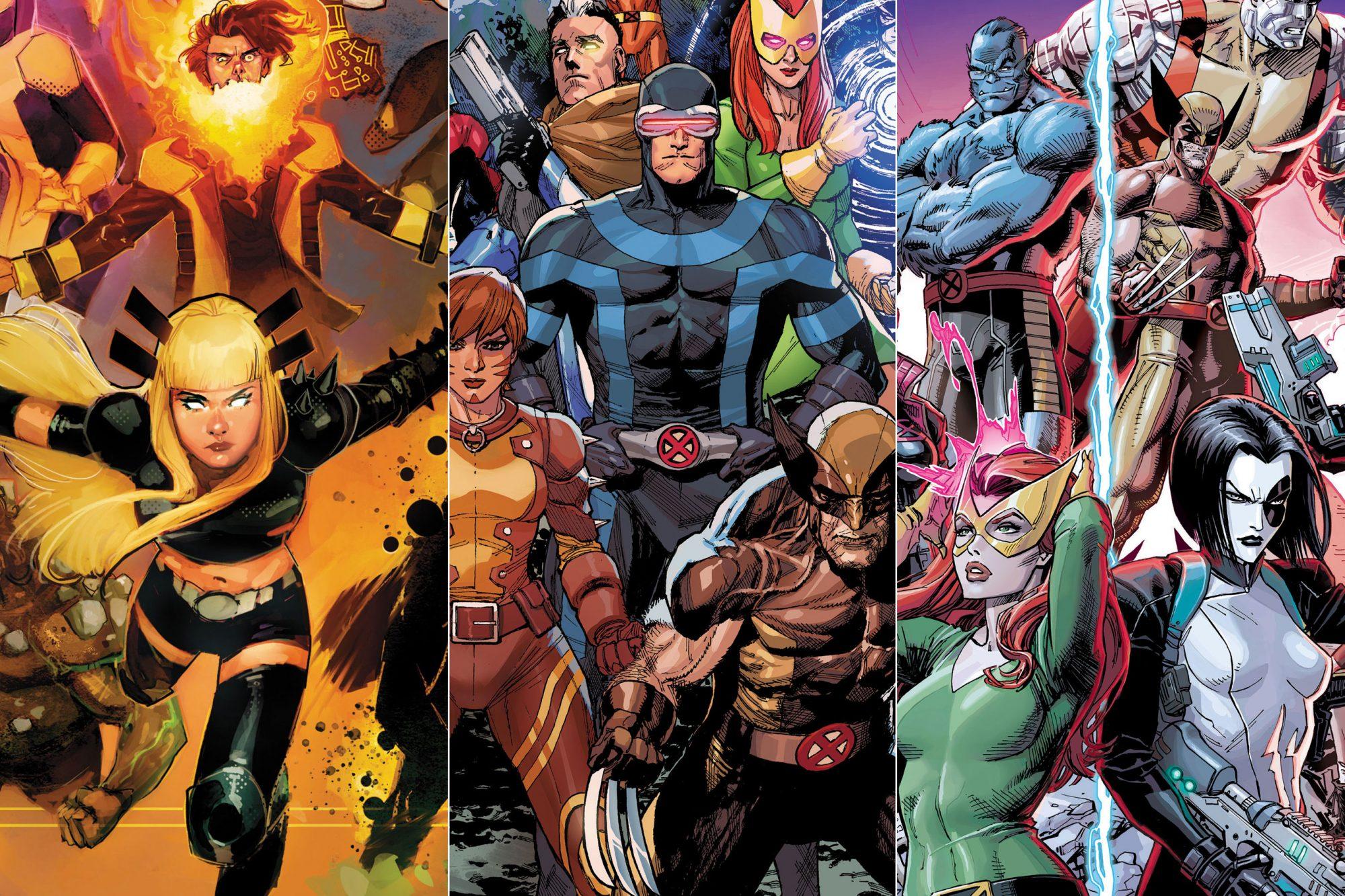 Dawn of X (Volume 1 & 2) – Une nouvelle ère pour les X-Men !