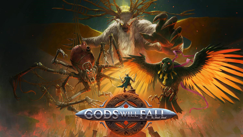 Deep Silver annonce son tout nouveau jeu : Gods Will Fall !
