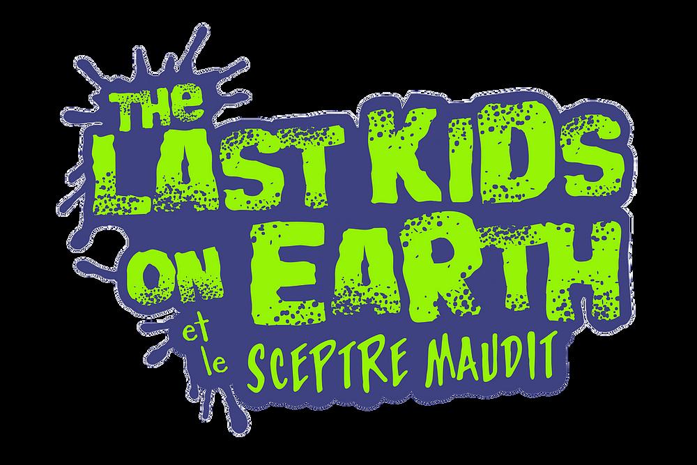 Le jeu vidéo «The last kids on earth et le sceptre maudit» disponible au printemps 2021