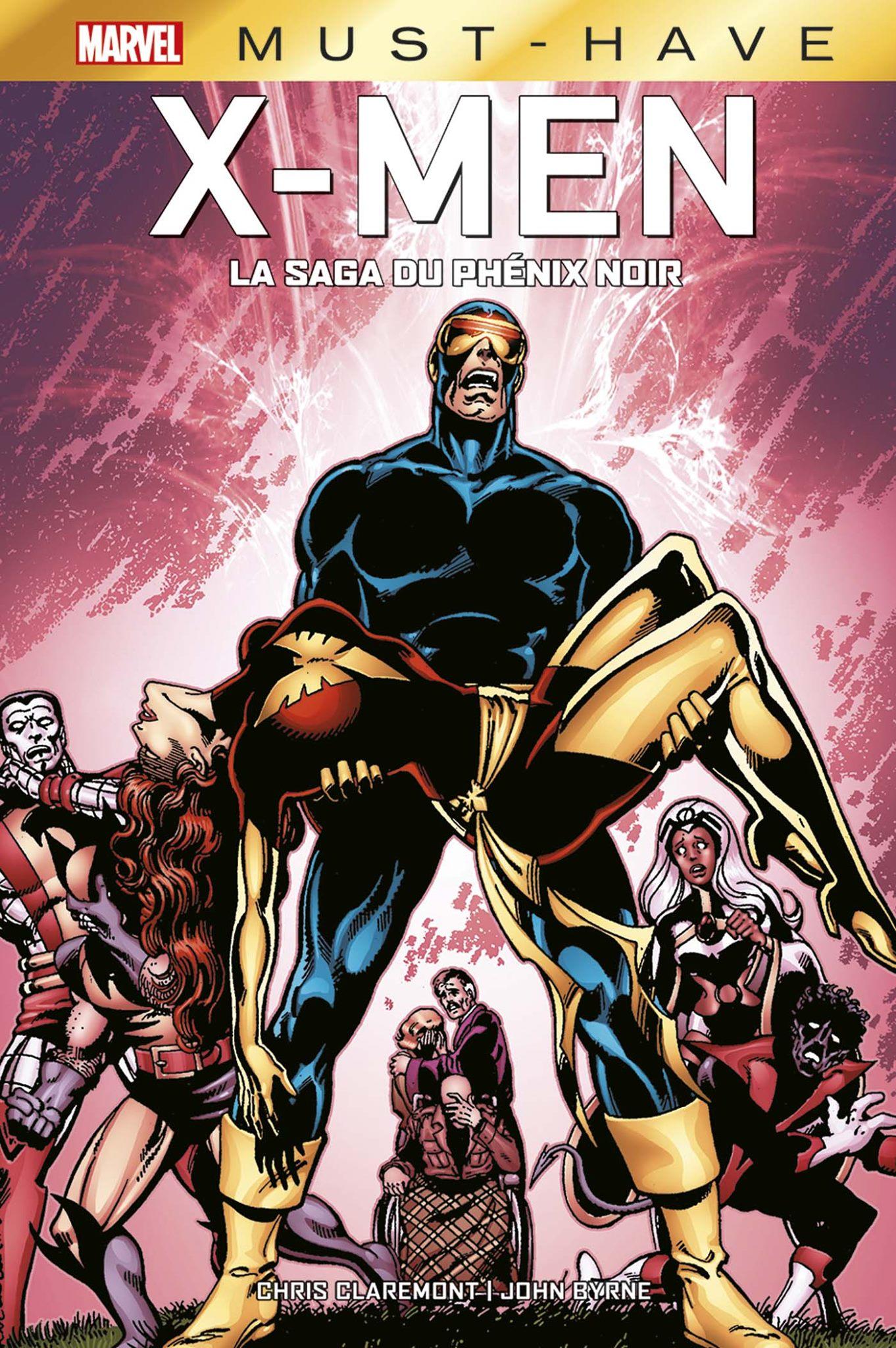 Découvrez l'intégralité des sorties comics chez Panini Comics du 2 décembre !