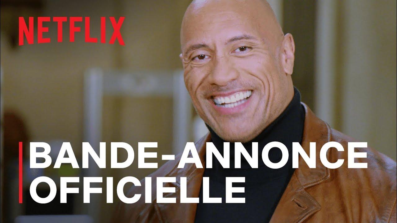 Aperçu des films de 2021 sur Netflix