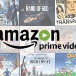 Nouveautés Amazon Prime video