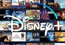 Nouveautés Disney+