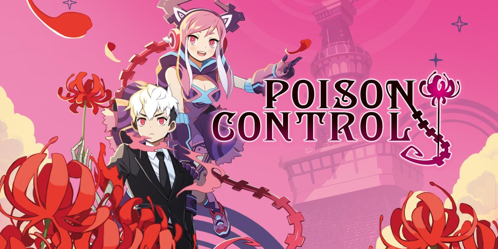 Poison Control - test