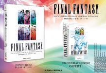 Final Fantasy : Encyclopédie officielle Memorial Ultimania Vol. 3