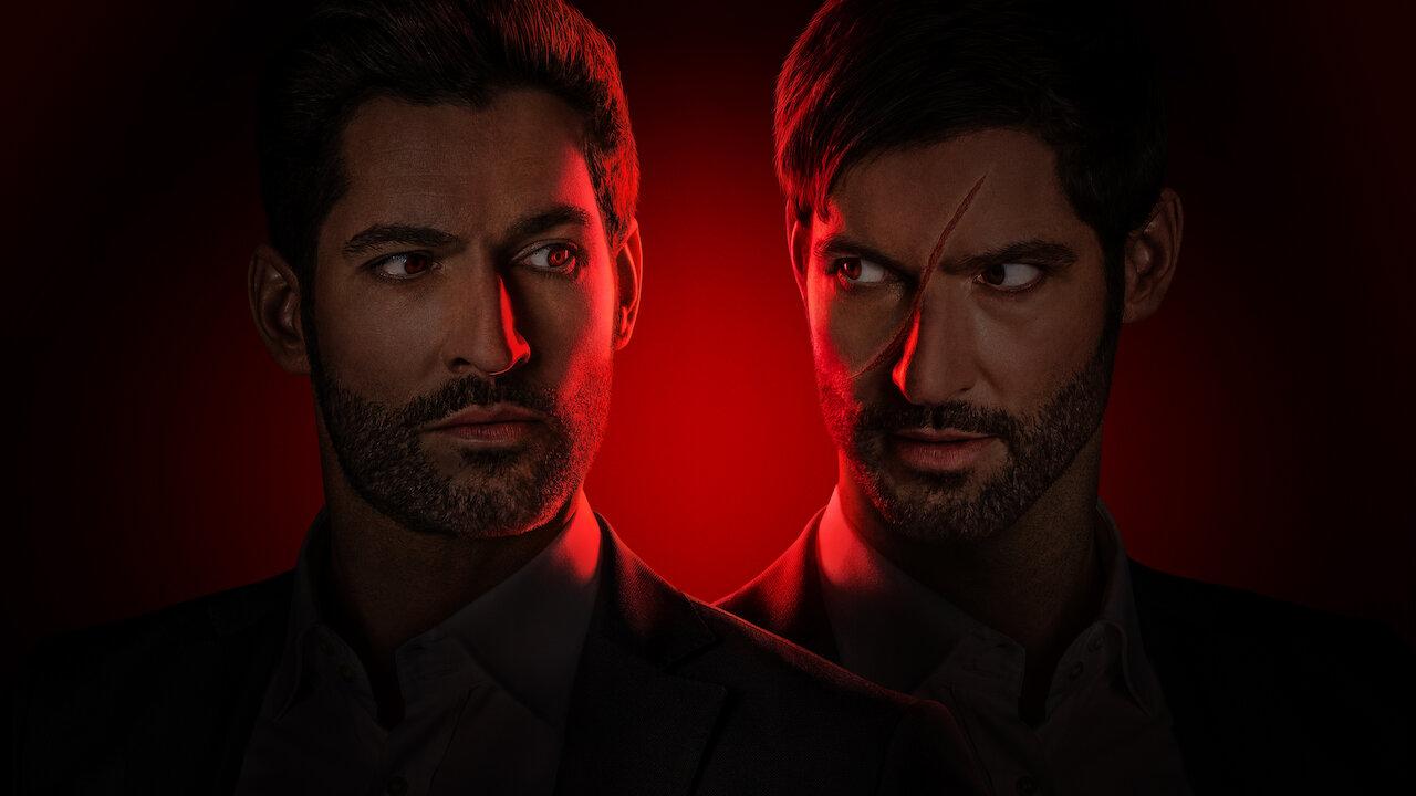 Lucifer – Dernière saison – Netflix