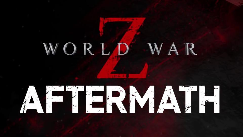 World War Z: Aftermath - Test