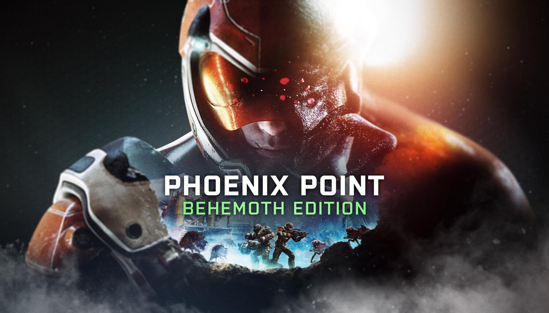 Phoenix Point - Test